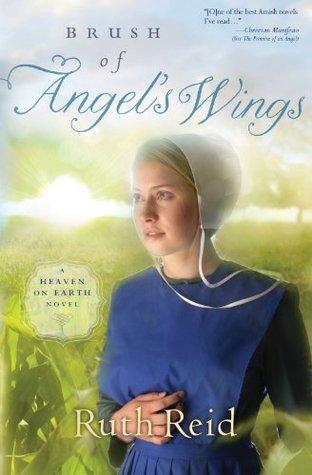 Brush of Angel's Wings by Ruth  Reid