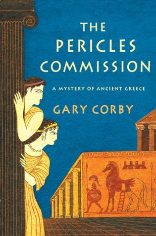 The Pericles Commission (The Athenian Mysteries, #1)