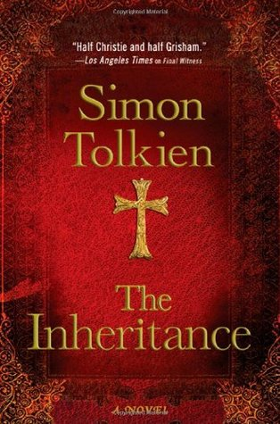 The Inheritance (Inspector Trave, #1)
