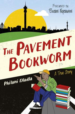 The Pavement Bookworm: A True Story