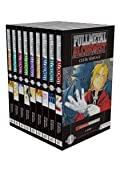 Fullmetal Alchemist Seti 10 Kitap