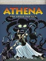Olimposlular Gök Gözlü Tanrıça Athena