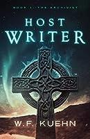 Host Writer (Book 1: The Archivist)