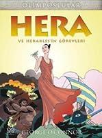 Olimposlular Hera Ve Herakles'in Görevleri
