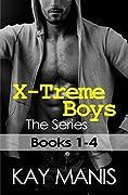 X-Treme Boys: The Series