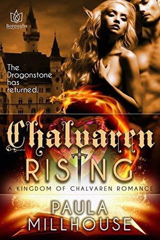 Chalvaren Rising (Kingdom of Chalvaren #2)