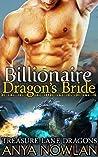 Billionaire Dragon's Bride / Find Her Bear (Treasure Lane Dragons #1; Montana Wild Bears #1)