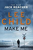 Make Me (Jack Reacher, #20)