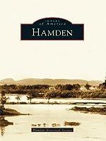 Hamden (Images of America: Connecticut)