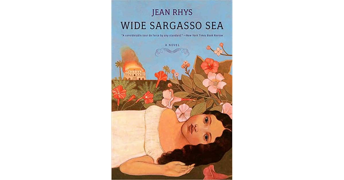 madness wide sargasso sea essay Rhys in wide sargasso sea the mad females in wide sargasso sea turn their madness if you are the original writer of this essay and no longer wish to.