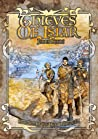 Thieves of Islar (The Heirs of Bormeer #1)
