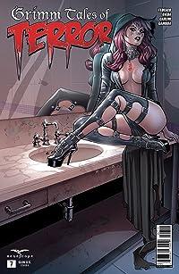 Grimm Tales Of Terror #7