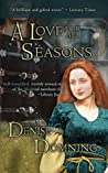 A Love for all Seasons (The Garistan chronicles, #5)
