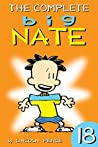 The Complete Big Nate: #18 (AMP! Comics for Kids)