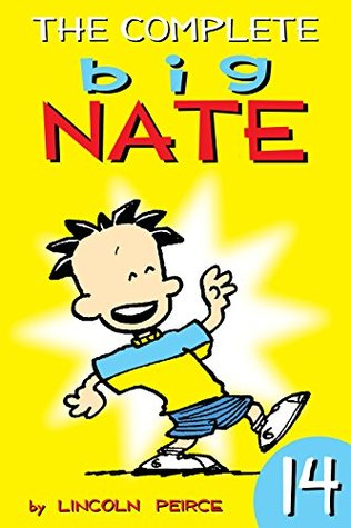The Complete Big Nate: #14 (AMP! Comics for Kids)