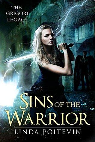 Sins of the Warrior (The Grigori Legacy)