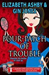Four-Patch of Trouble (Danger Cove #4, Quilting #1)