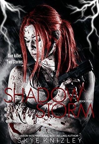 Shadowstorm  pdf