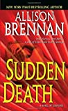 Sudden Death (FBI Trilogy, #1)