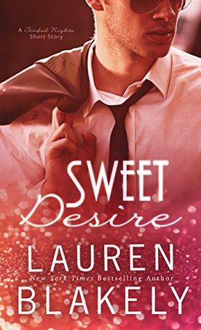 Sweet Desire (Sinful Nights #1.5)