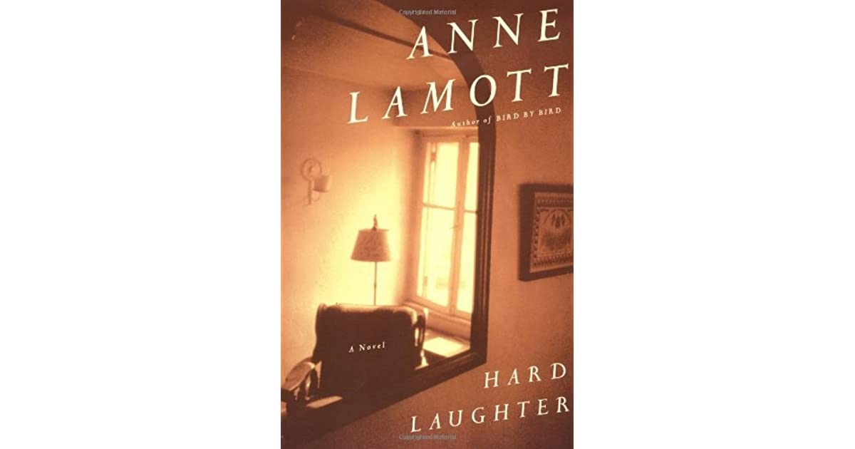 Hard laughter by anne lamott fandeluxe Image collections