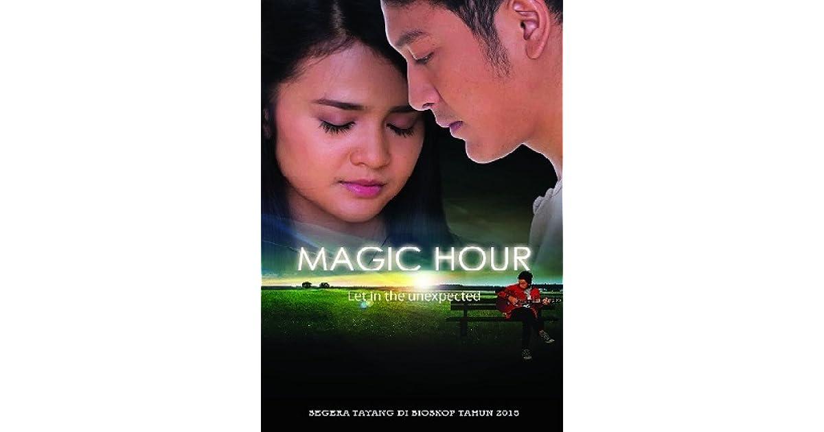 Novel Magic Hour Tisa Ts Pdf
