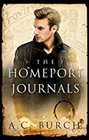 The Homeport Journals: A Provincetown Fantasia