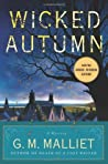 Wicked Autumn (Max Tudor #1)