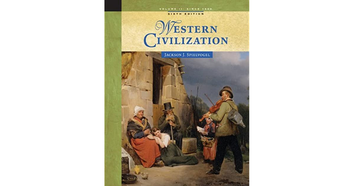 western civilization primary source paper View notes - honors western civilization ii primary source analysis from hy 106 at alabama hy 106 primary source analysis basic guidelines: write a two-page paper.