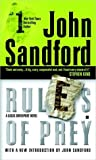 Rules of Prey by John Sandford