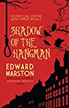 Shadow of the Hangman (Bow Street Rivals, #1)