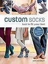 Custom Socks: Kni...