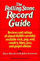 The Rolling Stone Record Guide