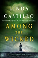 Among the Wicked (Kate Burkholder, #8)