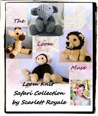 Loom Knit Safari Collection