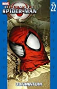 Ultimate Spider-Man, Volume 22: Ultimatum