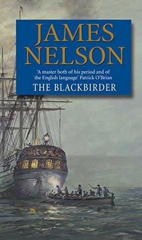 The Blackbirder: Book Two of the Brethren of the Coast