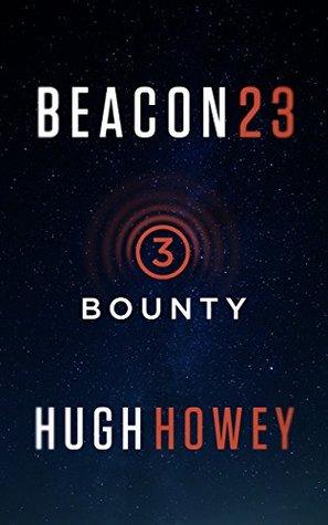 Bounty (Beacon 23, #3)