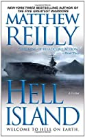 Hell Island (Shane Schofield, #3.5)