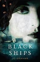 Black Ships (Numinous World, #1)