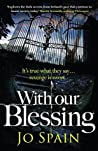 With Our Blessing (Inspector Tom Reynolds, #1)