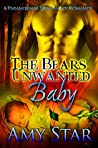 The Bear's Unwanted Baby (Star Bears, #1)