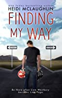 Finding My Way (Beaumont, #4)