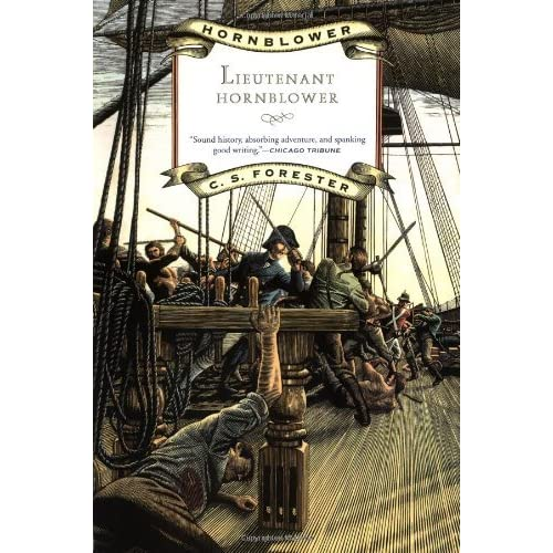 mr midshipman hornblower audiobook free