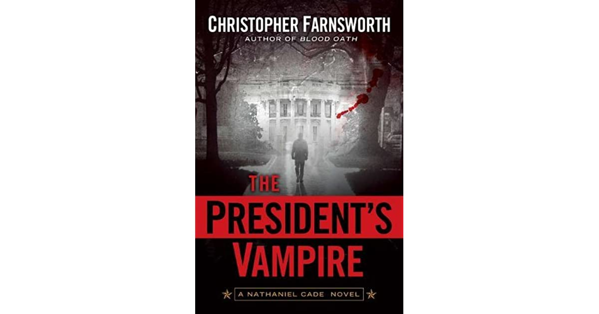 christopher farnsworth books in order
