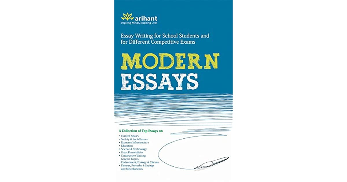 modern essay writing Essay writing in social sciences it is well-known that essay writing is not a simple task, as it requires a lot of concentration and self-dedication.