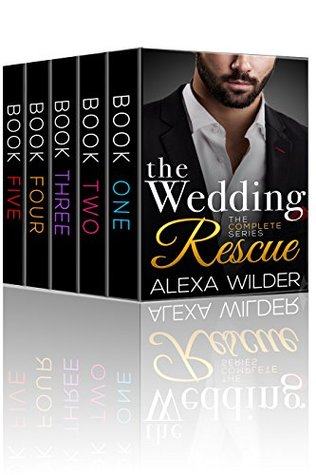 The Wedding Rescue, Complete