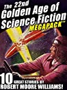 The 22nd Golden Age of Science Fiction Megapack