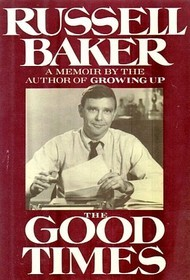russell baker growing up pdf