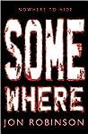 Somewhere (Nowhere, #3)